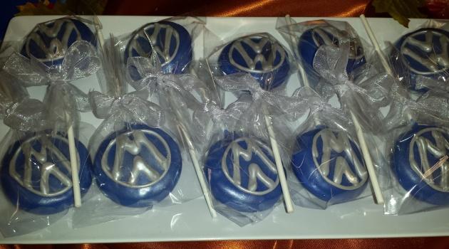 Claremont Volkswagen Luncheon