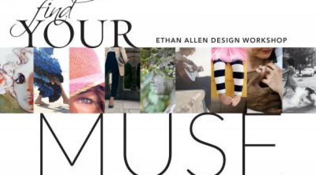 Ethan Allen Open House